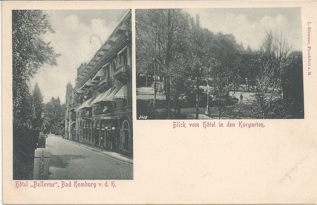 AK Hotel Bellevue