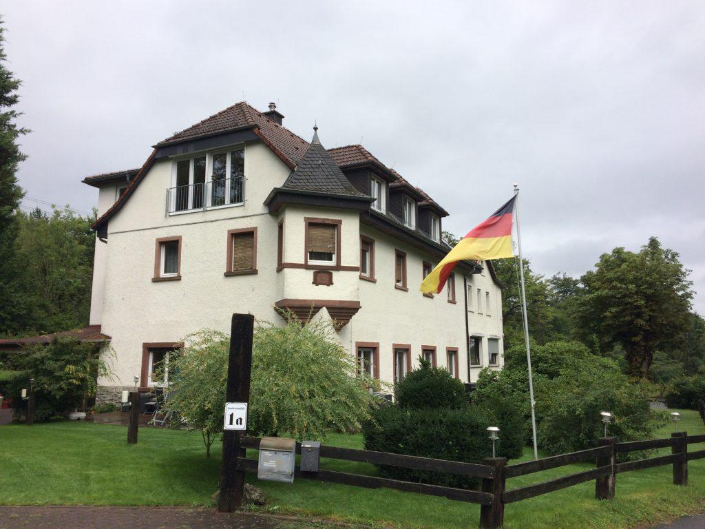 Hardertsmühle Haus Pflug