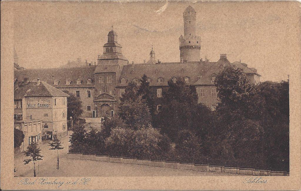 AK Schlossportal