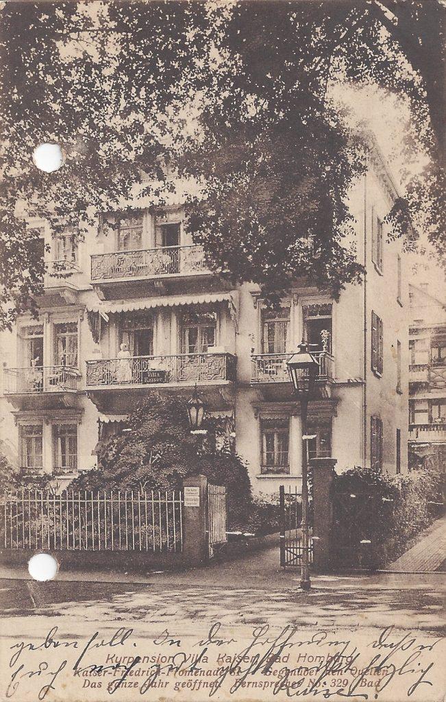 AK Villa Kaiser
